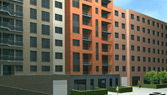projet immobilier 1180 BRUSSELS