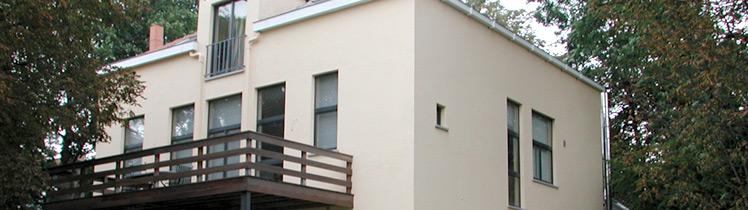Architecte r novation projet immobilier cabinet for Architecte bruxelles